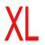 XL (25mm)